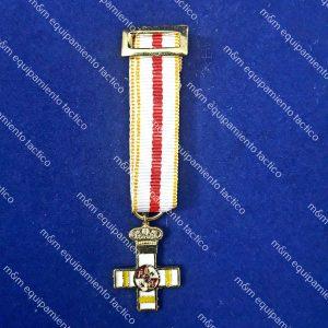 Medalla Mini Guardia Civil