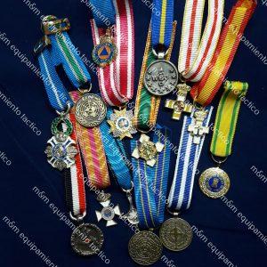 Medalla Mini Ejercito