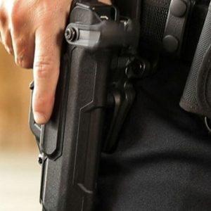 Fundas de pistola -Plataformas